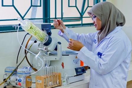 Analisis Pembelajaran Laboratorium