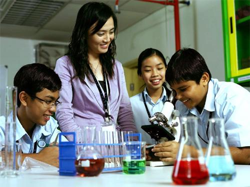 Aktivitas Belajar Dan Hasil Uji Skill Di Laboratorium