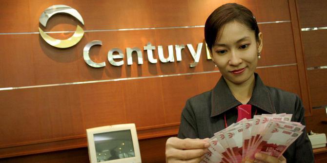 Kebijakan Publik Bailout Bank Century